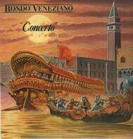 Rondo Veneziano - 'Concerto'