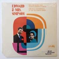 Ron Grainer - Edward & Mrs. Simpson
