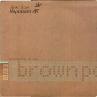 Roni Size / Reprazent - Brown Paper Bag