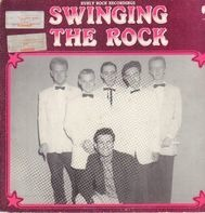 Ronnie Braham, The Squares, Doug Weis - Swinging The Rock