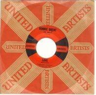 Ronnie Brent - My Sweet Verlene