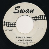 Ronnie Dawson - Summer's Comin' / Decided By The Angels