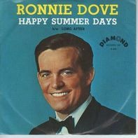 Ronnie Dove - Happy Summer Days / Long After