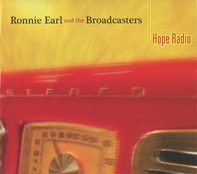 Ronnie Earl And The Broadcasters - Hope Radio