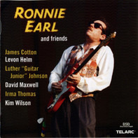 Ronnie Earl - Ronnie Earl and Friends
