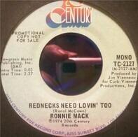 Ronnie Mack - Rednecks Need Lovin' Too