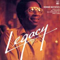 Ronnie Mathews - Legacy