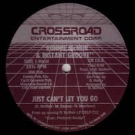 Ronnie McNeir & Instant Groove - Just Can't Let You Go
