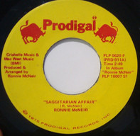 Ronnie McNeir - Sagittarian Affair / You Better Come On Down