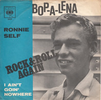 Ronnie Self - Bop-A-Lena