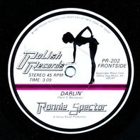 Ronnie Spector - Darlin' / Tonight