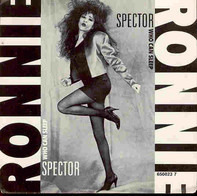 Ronnie Spector - Who Can Sleep
