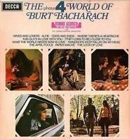 Ronnie Aldrich, The London Festival Orchestra - The World Of Burt Bacharach