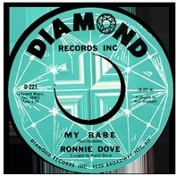 Ronnie Dove - My Babe / Put My Mind At Ease