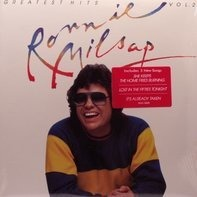 Ronnie Milsap - Greatest Hits, Vol. 2