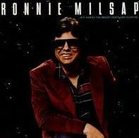 Ronnie Milsap - Out Where the Bright Lights Are Glowing
