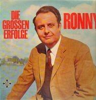 Ronny - Die Grossen Erfolge