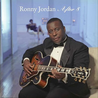Ronny Jordan - After 8