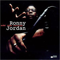 Ronny Jordan - Off the Record