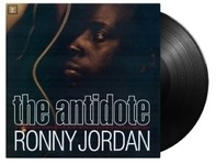 Ronny Jordan - Antidote -Coloured/HQ-