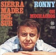 Ronny - Sierra Madre del Sur