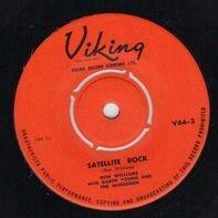 Ron Williams - Satellite Rock / Ballin' The Jack