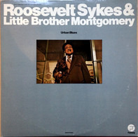 Roosevelt Sykes & Little Brother Montgomery - Urban Blues