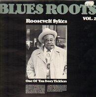 Roosevelt Sykes - One Of 'Em Ivory Ticklers