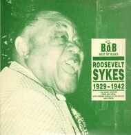 Roosevelt Sykes - Roosevelt Sykes (1929-1942)