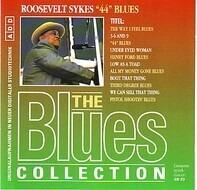 Roosevelt Sykes - '44' Blues