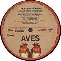 Roosevelt Sykes - The Honeydripper