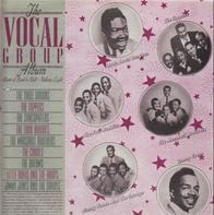 Roots Of Rock'n'Roll - Volume Eight - The Vocal Group Album