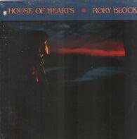 Rory Block - House of Hearts