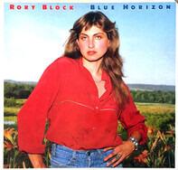 Rory Block - Blue Horizon