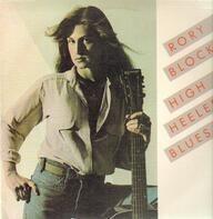 Rory Block - High Heeled Blues