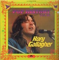 Rory Gallagher - Pop History Vol 30