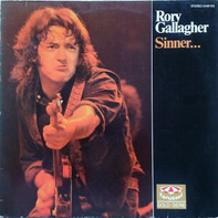 Rory Gallagher - Sinner... And Saint