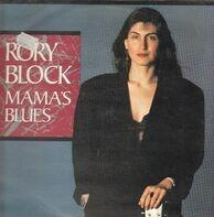 Rory Block - Mama's Blues