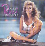 Rosanna Rocci - Arrivederci Ci