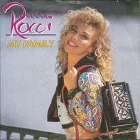 Rosanna Rocci - My Family