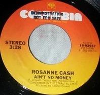 Rosanne Cash - Ain't No Money