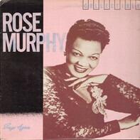 Rose Murphy - Sings Again
