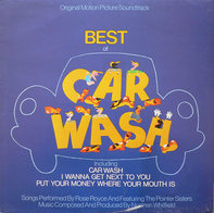 Rose Royce - Best Of Car Wash (OST)