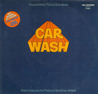 Norman Whitfield, Rose Royce - Car Wash Soundtrack