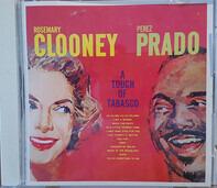 Rosemary Clooney / Perez Prado - A Touch of Tabasco