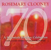 Rosemary Clooney - 70