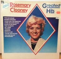 Rosemary Clooney - Greatest Hits