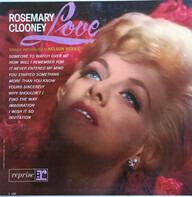 Rosemary Clooney - Love