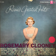 Rosemary Clooney - Rosie's Greatest Hits