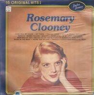 Rosemary Clooney - 16 Original Hits